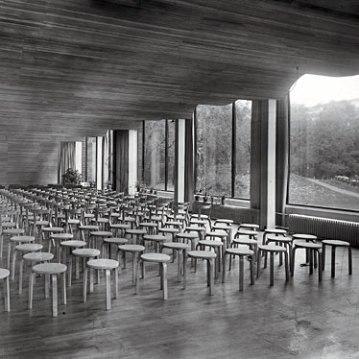 VIPlibrary aalto finland pavillon